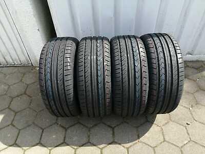 4x Sommerreifen 235/55 R17 103W XL Mercedes ML NEU