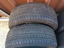 18 Inch Good Ride Tyres Alexandria Inner Sydney Preview