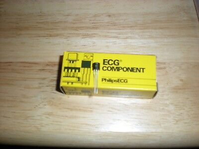 Ecg326 J-fet P-ch Transistor To-92 Repl Nte326a