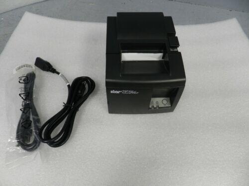 Star Micronics TSP100 Thermal POS Receipt Printer Black