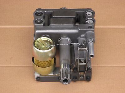 Hydraulic Lift Pump For Massey Ferguson Mf 135 Uk 165 175 178 180 Industrial 20