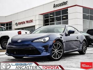 2017 Toyota 86 ONLY 28442 KMS!!