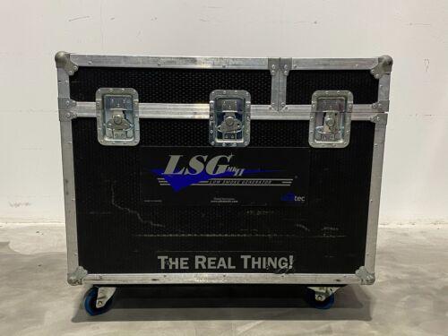 Ultratec LSG Low Pressure PFI-9D System in Case
