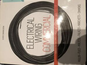 Electrical Commercial Textbook