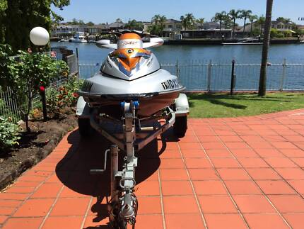 seadoo rxt 255 rx 2009 Sylvania Waters Sutherland Area Preview