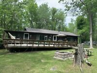 Cottage for rent is