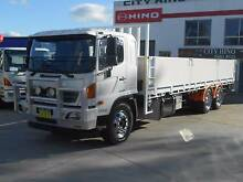 2013 Hino GH 500 Series 1728 6x2 **LOW KMS** Old Guildford Fairfield Area Preview