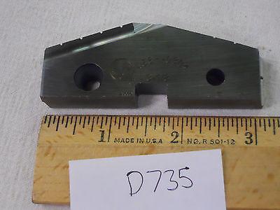 1 New 3-18 Allied Spade Drill Insert Bit. 456h-0304 Amec D735