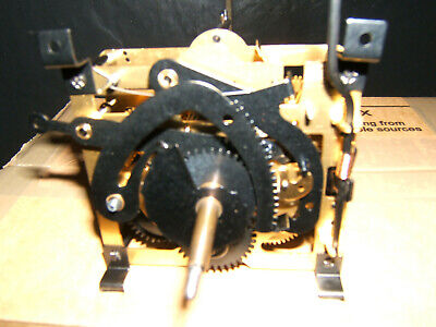 Regula 25 cuckoo clock movement  (23.5) new never been used