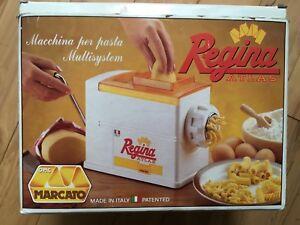 Regina Atlas pasta extruder