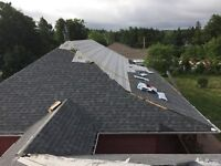 Roofer specialists call 902-789-3540 for free quotes WCB!