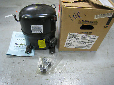 Bristol H23B19QABCA 2.5 Ton 208-230 Volt A/C Compressor FREE SHIPPING for sale  Shipping to India