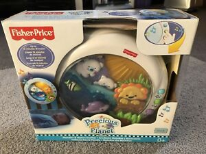 Precious Planet Melodies & Motion Soother - New In Box