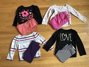 Clothing Lot 2T