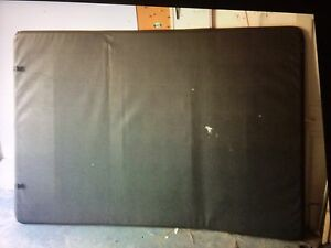 7 foot soft top tonneau truck cover