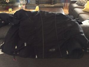 Ladies small sport jacket