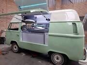 Food Van Food Truck Food Trailer Gosford Gosford Area Preview