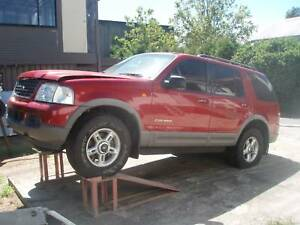 Ford explorer for sale in australia gumtree cars fandeluxe Choice Image
