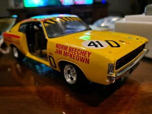 Wanted: 1:18 diecast Valiant charger parts