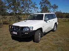2013 Nissan Patrol Wagon Stanthorpe Southern Downs Preview