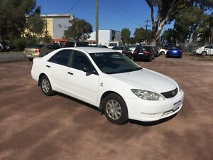 """2005 Toyota Camry AUTO """"LOW KM'S-FREE 1 YEAR WARRANTY"""" Welshpool Canning Area Preview"""