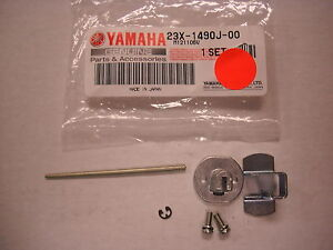 YAMAHA CARBURETOR NEEDLE SET WR250 WR500 YZ250 YZ490 WR 250 500 YZ 250 490
