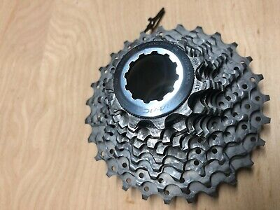 Dura Ace 11-27 10-speed cassette Dura Ace 10 Speed Cassette