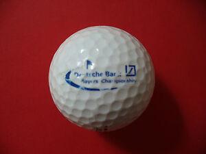 Golfball-mit-Logo-DEUTSCHE-BANK-PLAYERS-CHAMPIONSHIP-Logoball    Deutsche Bank Championship Logo