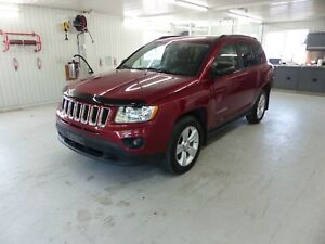 Jeep Compass Traction avant 4 portes North Edition