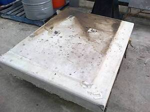 ready made concrete pad for water tank or compressor Capalaba Brisbane South East Preview