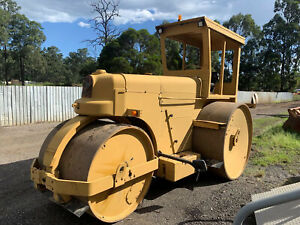 13 Tonne - 3 Point Roller Londonderry Penrith Area Preview