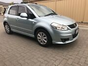 Suzuki SX4 2007 5 door Hatch!! New Tyres 4cyl at a Bargain Price! Seaford Meadows Morphett Vale Area Preview