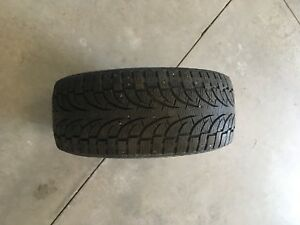 Winter Tires (3 only) 245/40R18