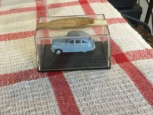 A SMALL DIECAST MODEL VANGUARD CAR Calamvale Brisbane South West Preview