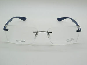 234a94910a Rimless Ray Ban Eyeglasses « One More Soul
