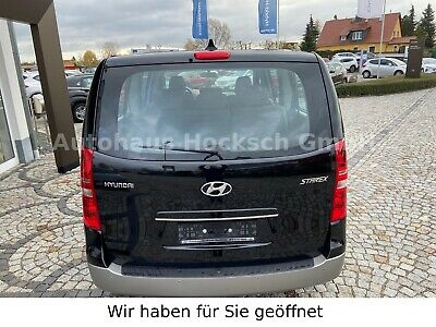 Hyundai H-1 Travel FL 2.5 CRDi Edition Plus! NAVI*Kamera