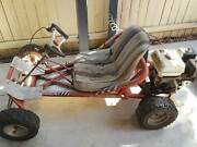 GO KART Flamin Driter 200cc 6.5 HP Forest Lake Brisbane South West Preview