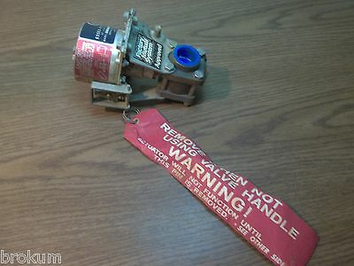 New Essex Fire Safe Valve C-1111-bc-fs 1