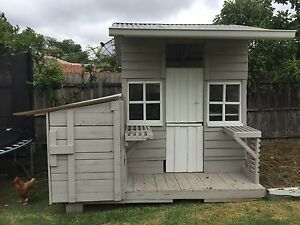 Barbecues shed or kid cubby house with storage Oakleigh Monash Area Preview