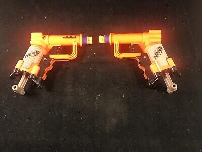 2x Nerf Jolt with darts