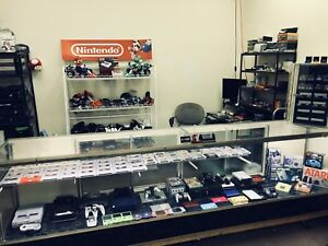 RetroPlay Games- Sarnia's BEST Game Store!