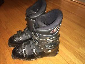 Bottes de ski Rossignol comp j 4