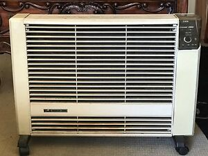Electric Heater Brighton-le-sands Rockdale Area Preview