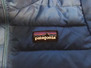 18month Patagonia Car seat Safe Winter Coat