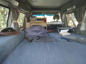 Campervan Dove Conversion South Fremantle Fremantle Area Preview