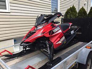 Yamaha SR VIPER L-TX SE