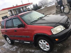 Reduced- 2800$$ Honda CR-V 1997 1st generation
