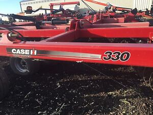 330 turbo vertical tillage