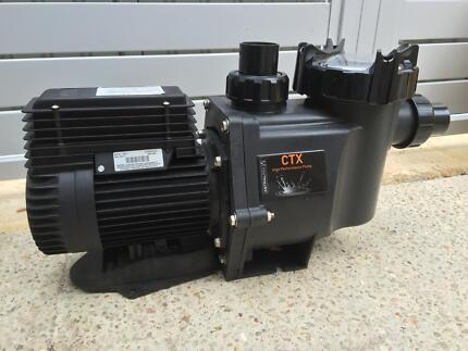 POOL PUMP 2014 AS NEW COMMERCIAL PREM QUALITY HURLCON CTX280 $350 Subiaco Subiaco Area Preview