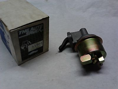 New Fuel Pump : Big Block Chevy V8 - 41001